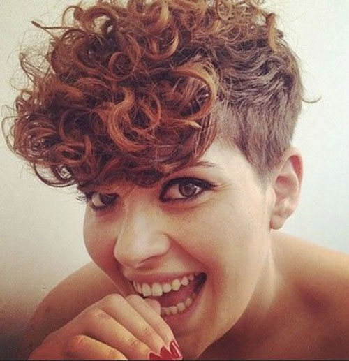 Long Pixie Cut for Thick Hair-10