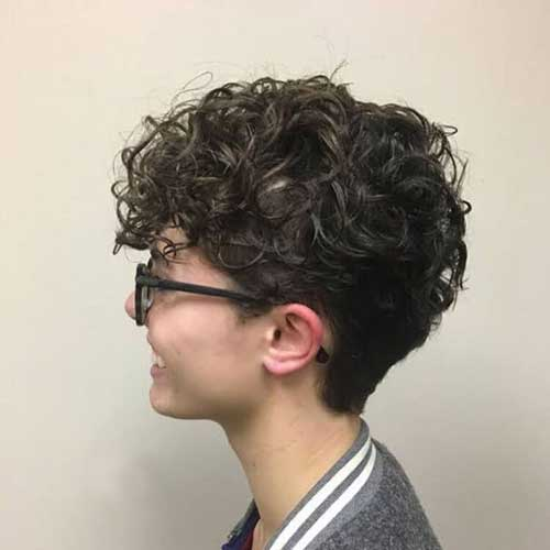 Long Pixie Cut for Thick Hair-18
