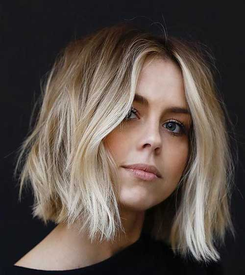 Hair Color for Short Hair 2019-20