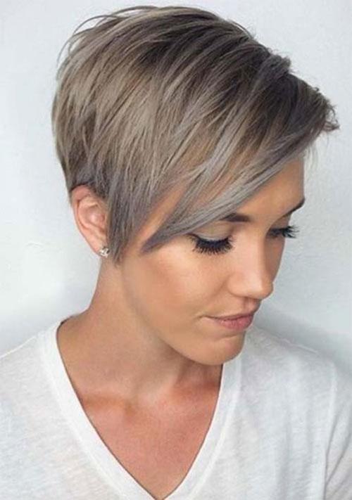 Short Haircuts for Fine Wavy Hair-20
