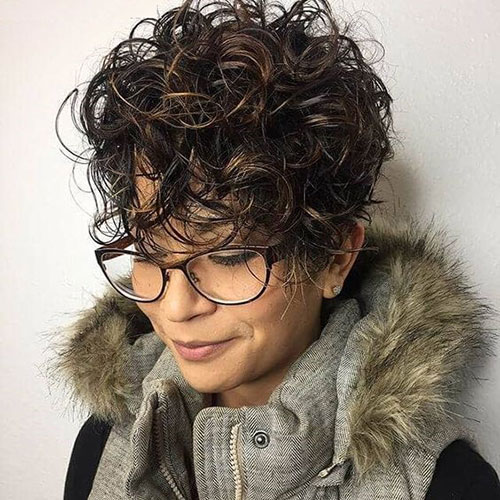 Long Pixie Cut for Thick Hair-21