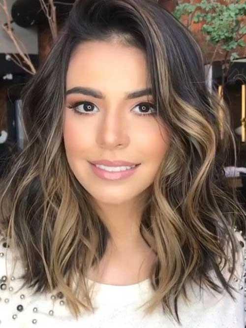 Hair Color for Short Hair 2019-22