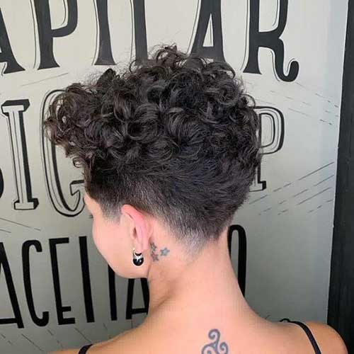 22 Best of Curly Pixie Cut for a New View