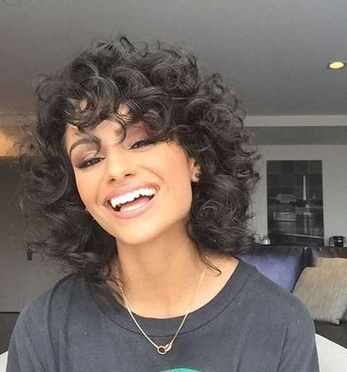 Short Haircuts for African Ladies-23