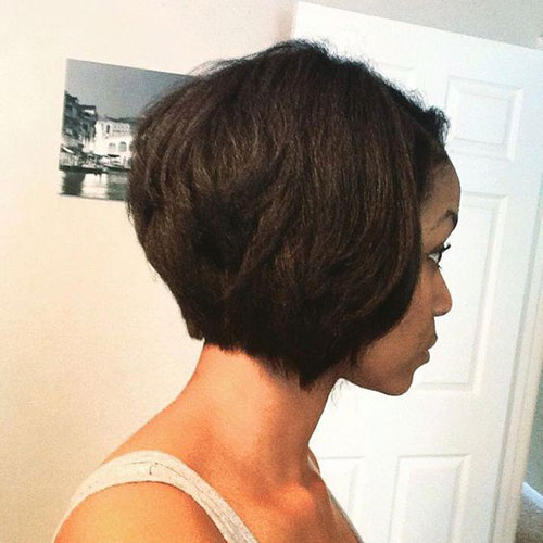 Short Haircuts for African Ladies-6