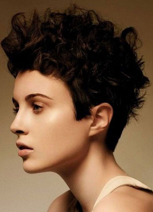 Long Pixie Cut for Thick Hair-7