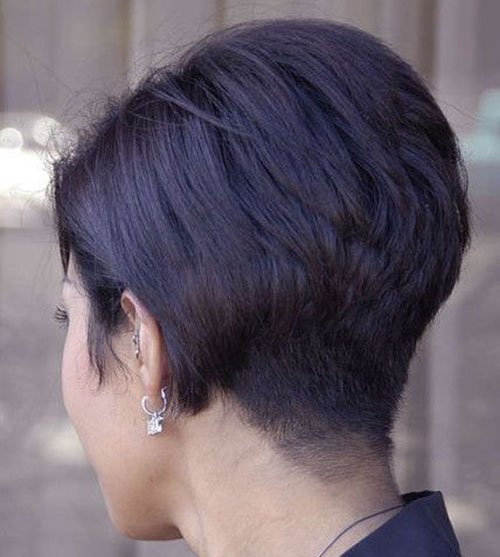 Short Haircuts for African Ladies-7