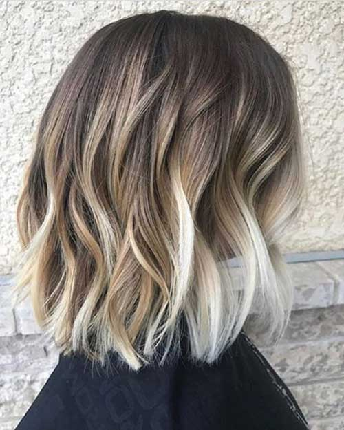 Short Hairstyles with Highlights-10