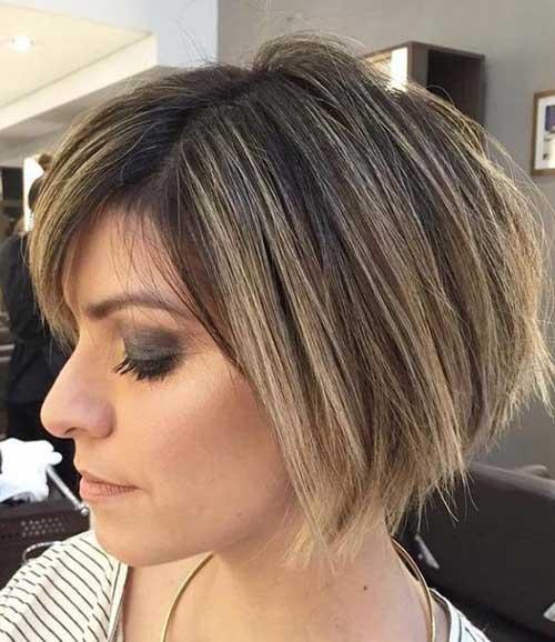 Short Bob Hairstyles 2019-11