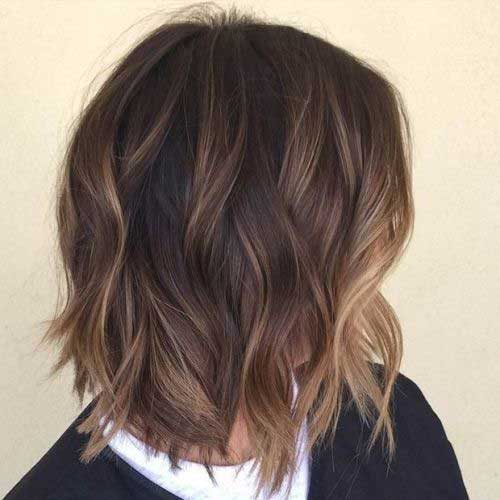 Short Hairstyles with Highlights-12