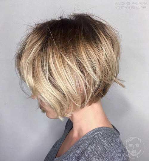Short Bob Hairstyles 2019-14