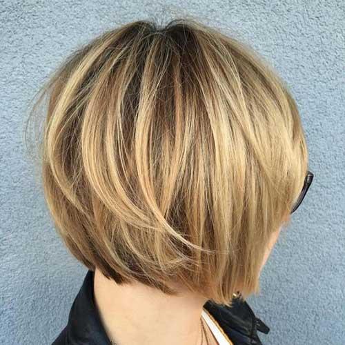 Short Bob Hairstyles 2019-15