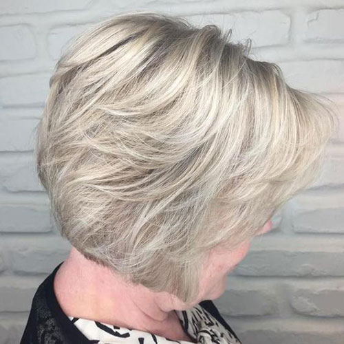 Short Bob Hairstyles 2019-18