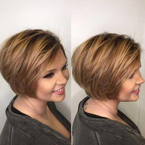 Short Bob Hairstyles 2019-6