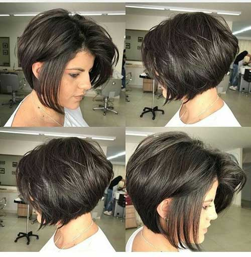 Short Bob Hairstyles 2019-7