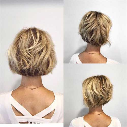Short Bob Hairstyles 2019-9