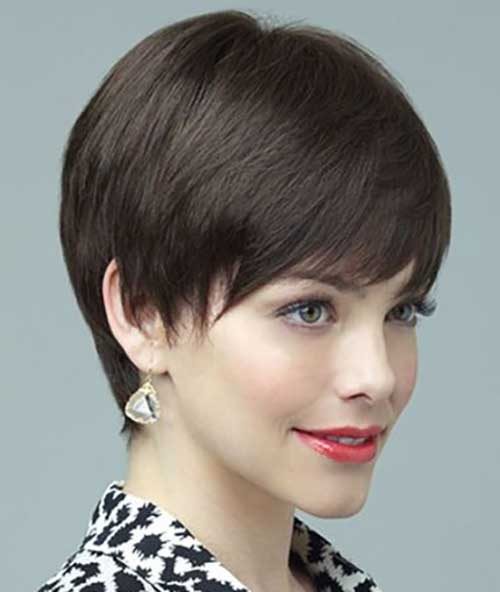 Classy Pixie Haircuts for Women-18