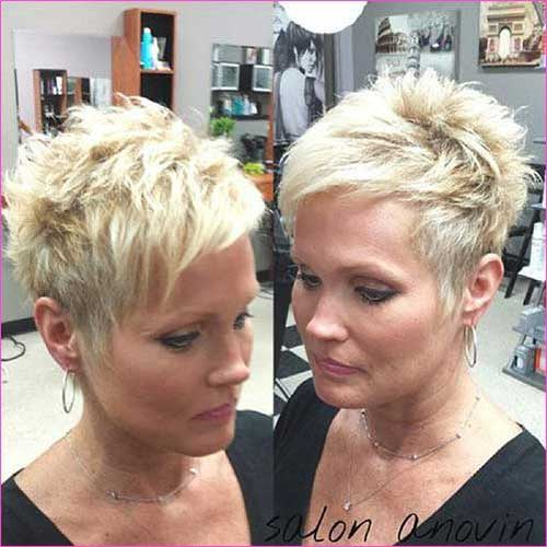 Pixie Haircuts for Women-25