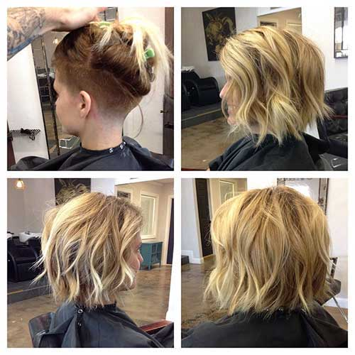 Shaved Side Bob Hairstyles-26