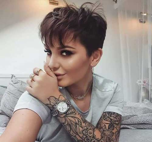 Pixie Haircuts for Women-30