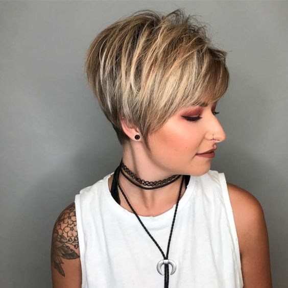 Pixie Haircuts for Women-35