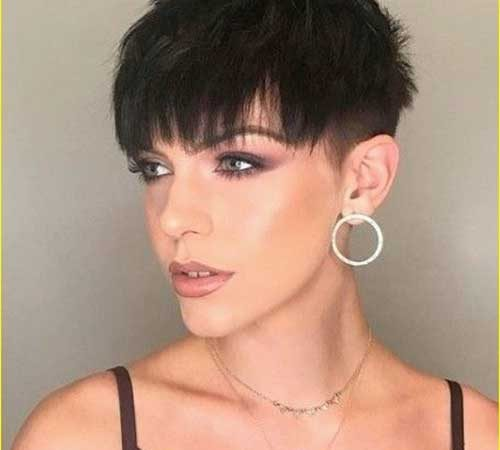 Very Popular 35 Pixie Haircuts for Women