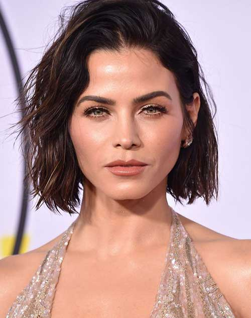 Celebrity Short Haircuts 2019-20