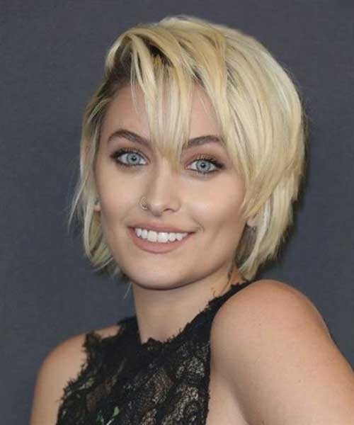 Celebrity Short Haircuts 2019-26
