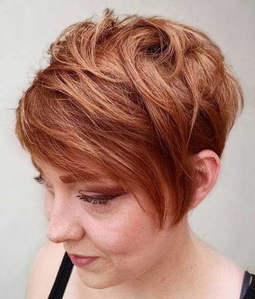 Short Medium Layered Pixie Haircuts-6
